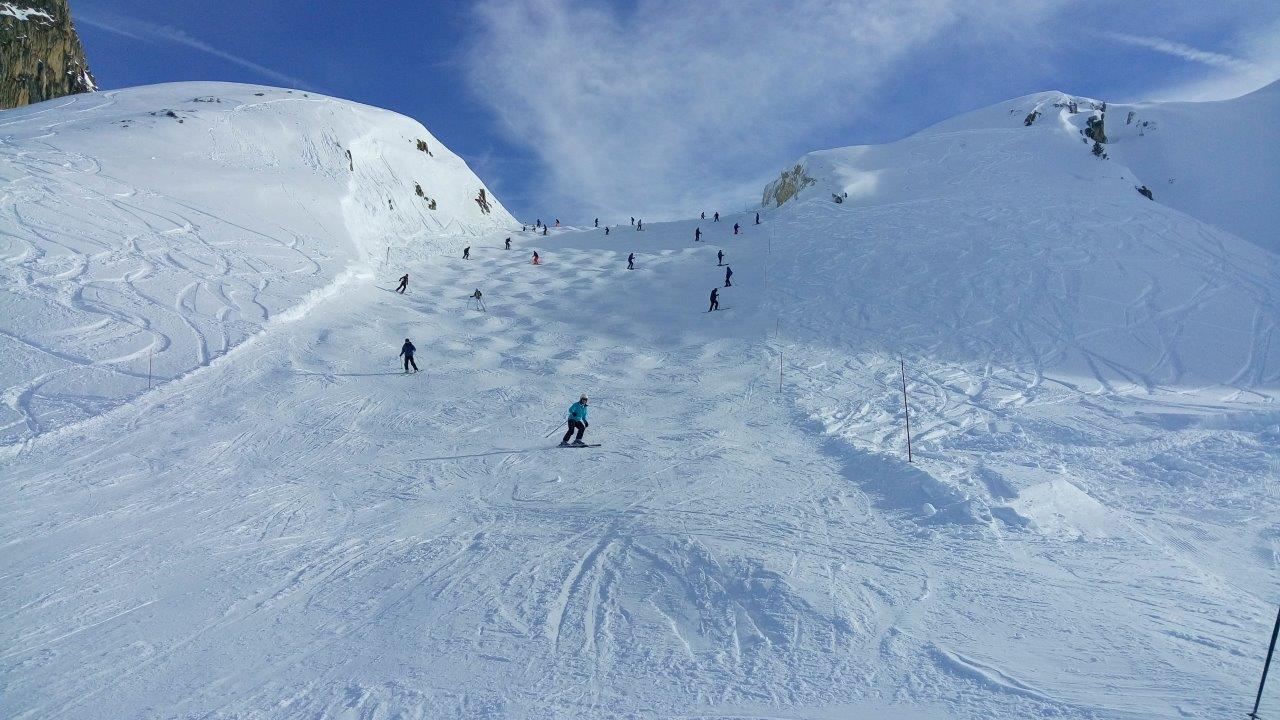 Séjour ski 2018 La Plagne