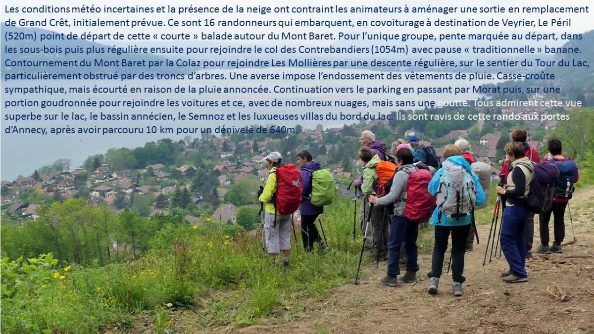 2019 05 17 le tour du mont baret