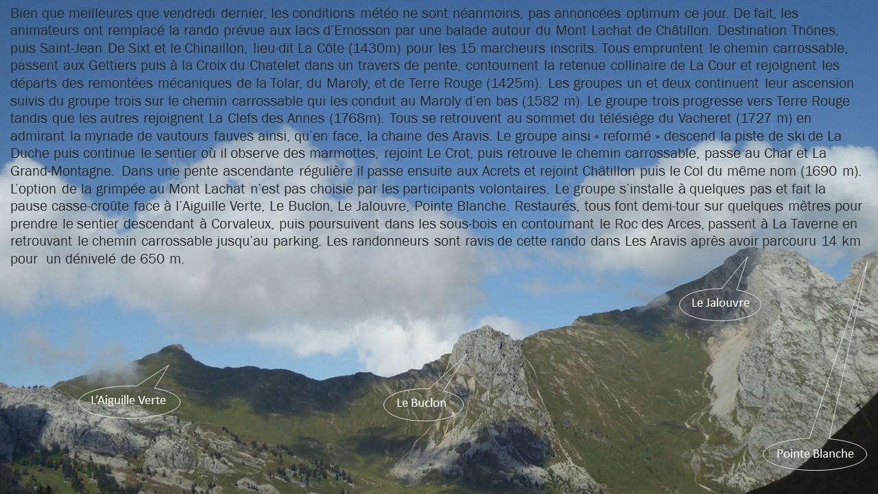 2021 09 17 le tour du mont lachat de chatillon