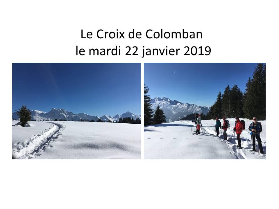 Croix colomban montage 2