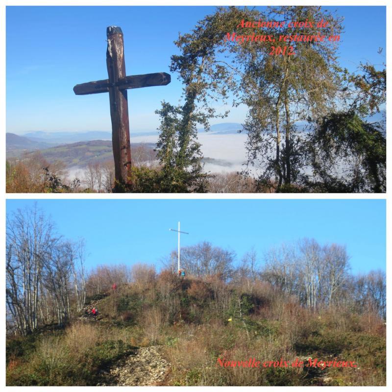 Croix de meyrieu