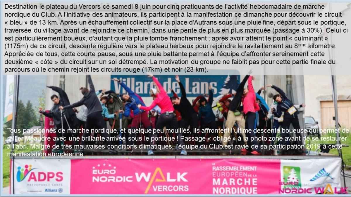 Euronordicwalk 2019 resume